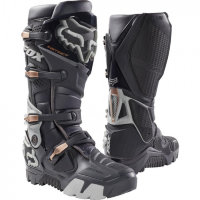 Мотоботы Fox Instinct Off Road Boot Charcoal 12 (17802-028-12)