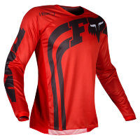 Мотоджерси FOX 180 Race Red Black, XXL
