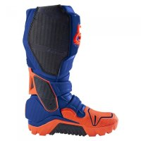 Мотоботы Fox Instinct Off Road Boot Blue 12 (17802-002-12)
