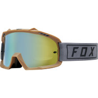 Очки подростковые Fox Air Space Youth Gasoline Grey (22681-006-NS)