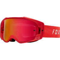 Очки Fox Vue Goggle Red (21247-003-NS)