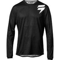 Мотоджерси Shift Recon Muse Jersey Black L (21713-001-L)