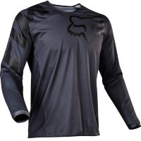 Мотоджерси Fox 180 Sabbath Jersey Black M (17259-001-M)