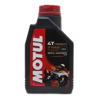 Масло Motul 7100 10w40 1L 100% Synth